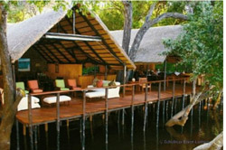 Ichingo Chobe River Lodge  namibia