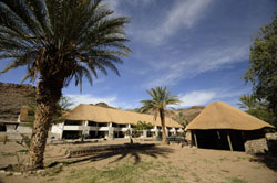 fish river canyon hotel namibia