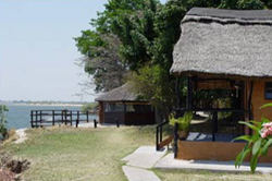 Accommodation namibia