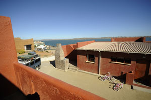luderitz self catering house