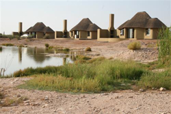 Hotels and Places to stay in Mariental  namibia