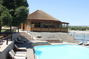 Orange River Provenance Camp
