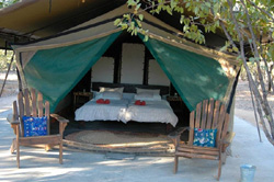 Mopane Tented Camp Opuwo