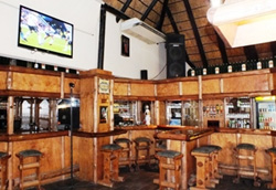 places to stay in Rosh Pinah  Namibia