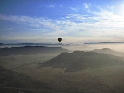 Namib Sky Balloon Safari's