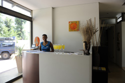 The Elegant Guesthouse Windhoek NAmibia