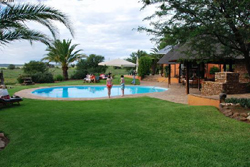 Auas Game Lodge