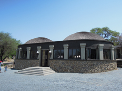 places to stay in Windhoek