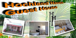 Hochland Haven Guesthouse Windhoek