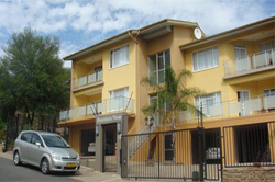 Mountain View Apartments Windhoek