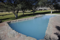 Okapuka Game Lodge
